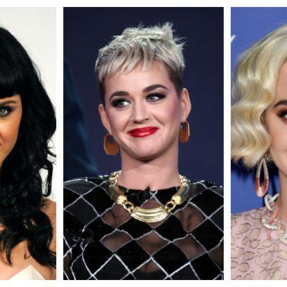 Hírességek, akik úgy megváltoztatták a frizurájukat, hogy alig lehet felismerni őket