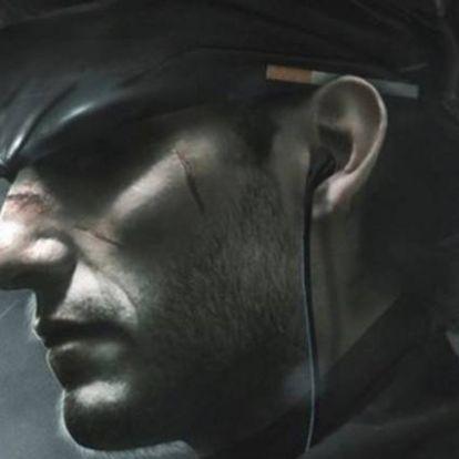 Oscar Isaac lehet Solid Snake a Metal Gear Solid-filmben
