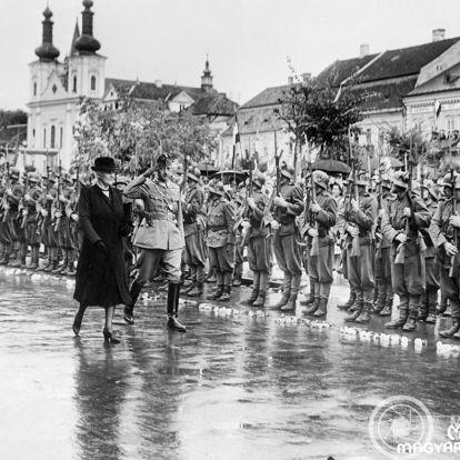 Román világ Magyarországon