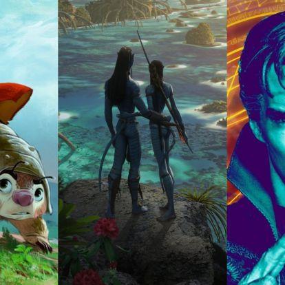 TOPLISTA: 10 fantasy film, amit már nagyon várunk