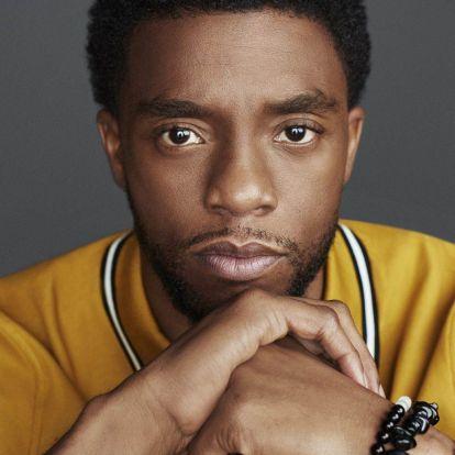 Chadwick Boseman előtt tiszteleg az MTV Movie TV Awards