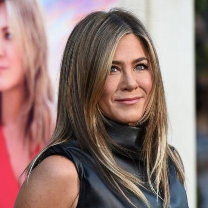 Jennifer Aniston és exe között még mindig van valami?