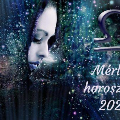 Mérleg horoszkóp 2021 – Szerelem, karrier, egészség