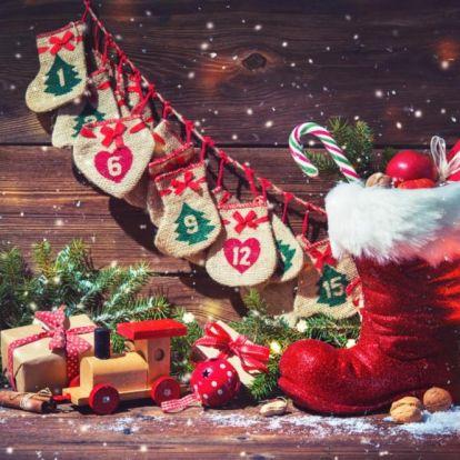Adventi horoszkóp: így készülődnek a karácsonyra a csillagjegyek
