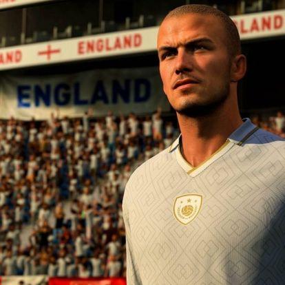 FIFA 21: Visszatértek az Icon Swaps feladatok, amelyeknek köszönhetően legendás játékosokat is farmolhatunk