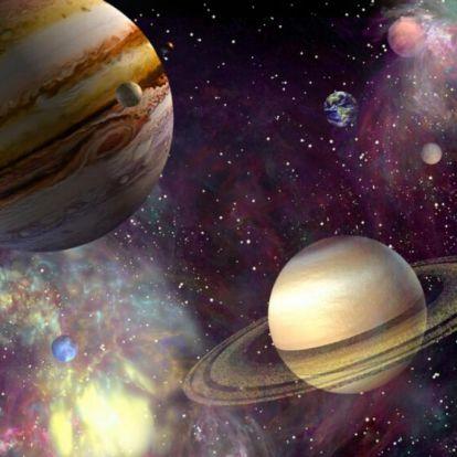 Heti horoszkóp 2020. december 14-20.: Különleges fordulatokat jeleznek a bolygók