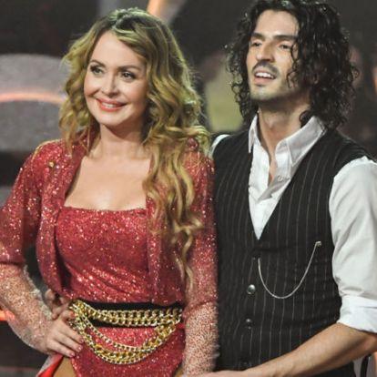 Végrehajtókat küldtek Gabriela Spanicra, milliós tartozásai vannak a Dancing with the Stars ezüstérmesének
