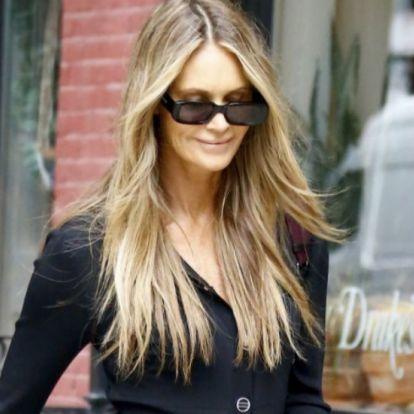 Cómo llevar el pelo largo ideal más allá de los 40, según las famosas y los peluqueros