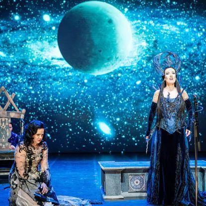Az Opera online közvetítései