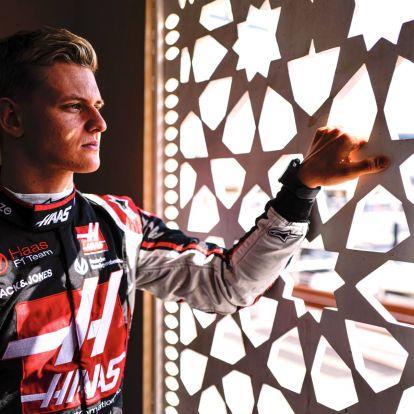 Nem értik, hogy kerülhetett Schumacher fia a Haashoz