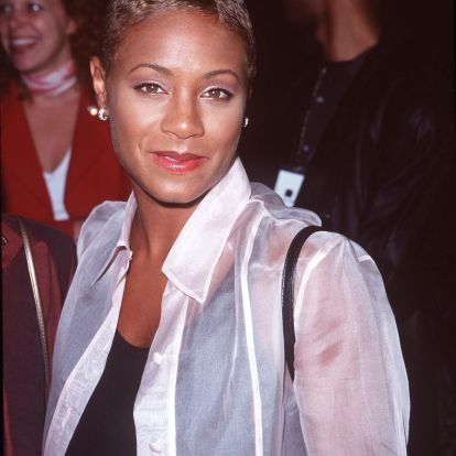 Jada Pinkett Smith's Beauty Evolution Is A Lesson In Hair Transformations