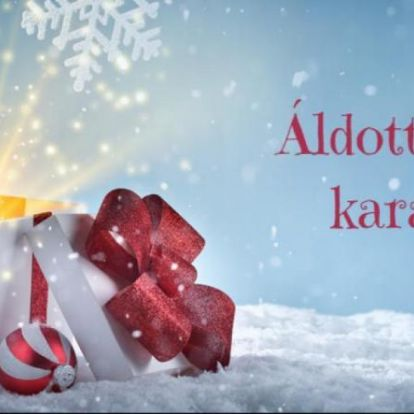 Heti horoszkóp december 21-27.: Áldott és békés karácsonyi ünnepeket!