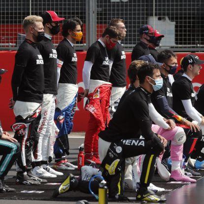 Rekordjaival rajongókat nyert, politikájával híveket vesztett Lewis Hamilton