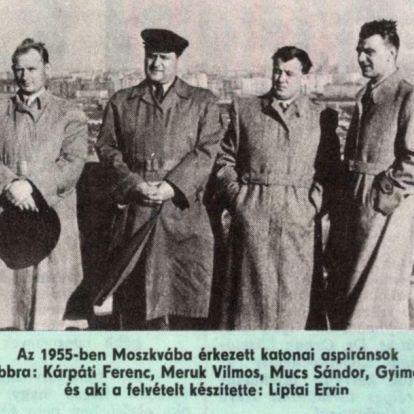 """Meruk Vilmos, a bolsevik """"Robert de Niro"""" – Taxisofőrből lett a szovjetek mindenhol bevethető tisztogató–kádere"""