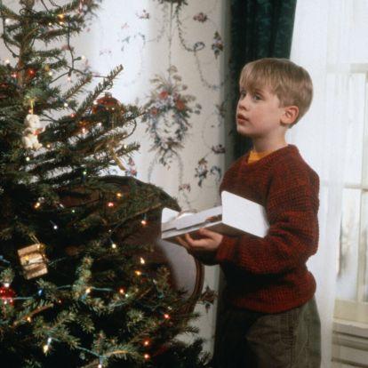 Ezen a csatornán tudod megnézni a Reszkessetek, betörők!-et karácsonykor
