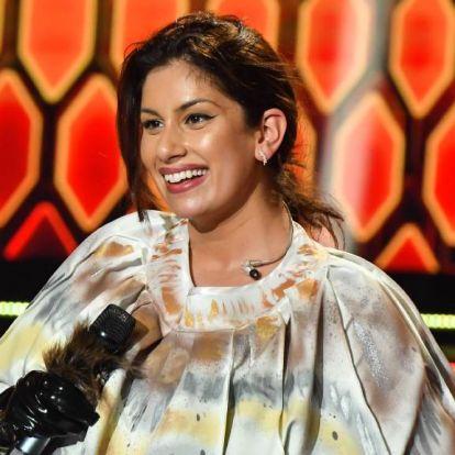 Radics Gigi elárulta, milyen volt hét hónapos terhesen a színpadon ugrálni