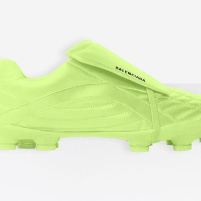Több mint 200 ezerbe kerül a Balenciaga stoplis cipője