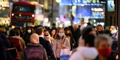 A briteknél felbukkant új koronavírus-mutáció gyorsan terjed, de nem kell pánikolni