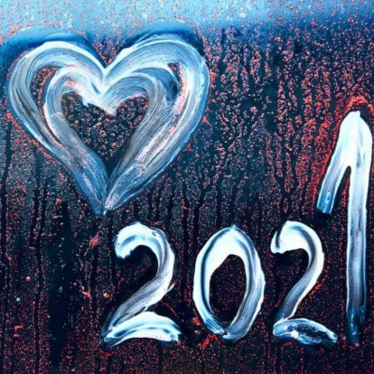 Nagy szerelmi horoszkóp 2021