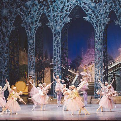 A diótörő előadást adja ajándékba karácsonyra az Opera