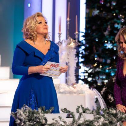 Liptai Claudia műsorvezetőként tér vissza az RTL-en