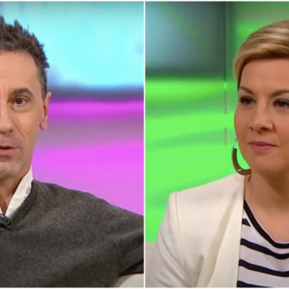 Ábel Anita és Csonka András februártól a LifeTV műsorvezetői lesznek