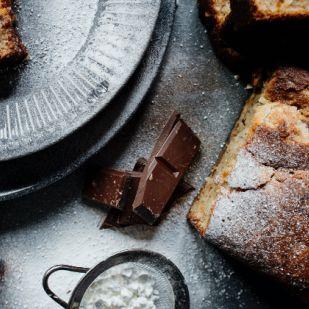 Mennyei banánkenyér az ünnepekre: keverd össze és már mehet is a sütőbe!