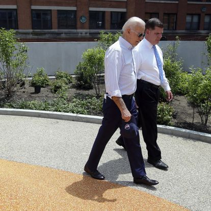 Pressure for diversity weighs on Biden's Labor secretary decision