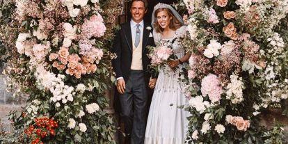 Las bodas de 2020: de los 'sí, quiero' secretos a los enlaces que no pudieron celebrarse