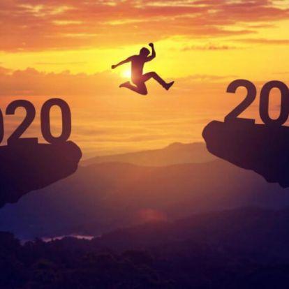 Karrier horoszkóp 2021 – Erre számíthatsz munkában, pénzügyekben, karrierben