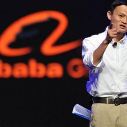 A legnagyobb kínai tech-óriás is antitröszt-vádakkal néz szembe