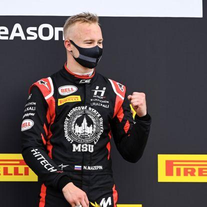 Tajtékzik az F1-közösség, miután a Haas meghozta a döntését a szexbotrányba keveredett pilótájáról