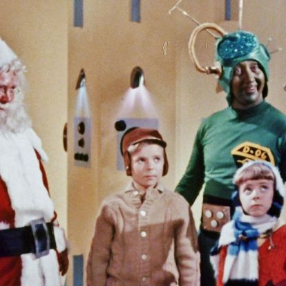 Több mint fél évszázados a világtörténelem legrosszabb karácsonyi filmje, de a kultusza máig él
