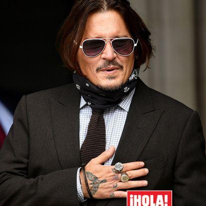 Los abogados de Johnny Depp creen que no tuvo un juicio justo y piden repetirlo