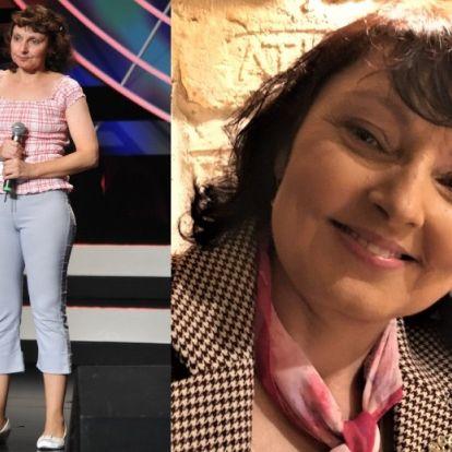 Akkor és most: így él ma aMegasztár szatyros énekesnője, Szíj Melinda