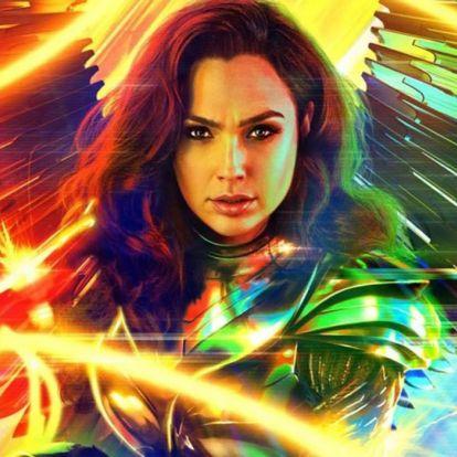 KRITIKA: Wonder Woman 1984