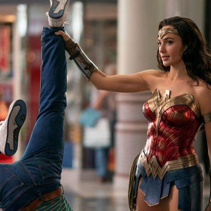 Feminista példabeszédként elmegy, szuperhősös akciófilmként megbukik a Wonder Woman 1984
