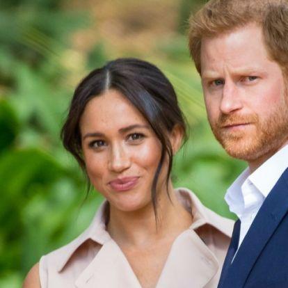 Meghan és Harry nem hajlandóak lemondani a royal címükről