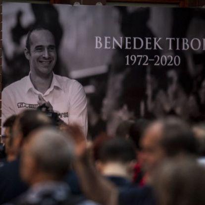 Benedek Tibor lett az elmúlt 20 év legjobb vízilabdázója