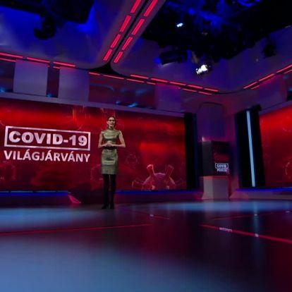 Covid percek (2020-12-27)
