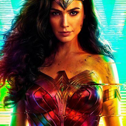 Hivatalos: jön a Wonder Woman 3