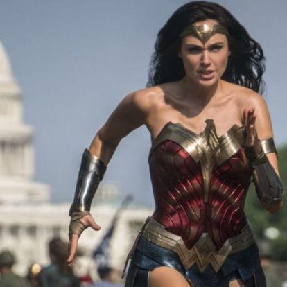 Alig mutatták be a Wonder Woman 1984-et, a stúdió máris berendelte a harmadik részt