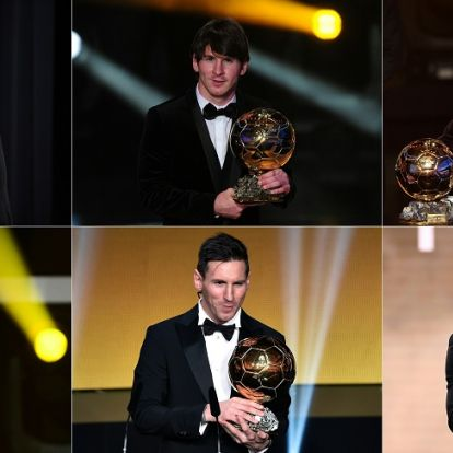 Otthon, otthontalanul: mi lesz most Lionel Messivel?