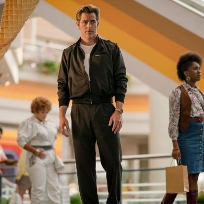 Wonder Woman 1984 SPOILEREK: Steve Trevor visszatérése aggasztó kérdéseket vet fel