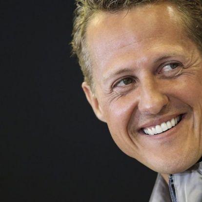 Hét éve nem tudjuk Michael Schumacher milyen állapotban van
