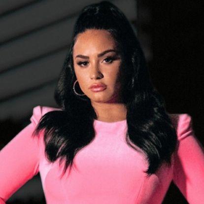 """Demi Lovato muestra sus estrías para hablar de la bulimia que padece: """"No me avergüenzo de ellas, celebro todos los atributos de mi cuerpo"""""""