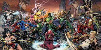 2022-től évente 4 DC-film is mozikba kerülhet