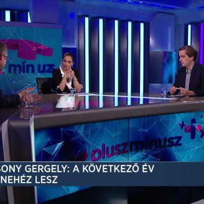 Plusz-mínusz: Budapesten a példa, hogy mi történne, ha az ellenzék kerülne hatalomra