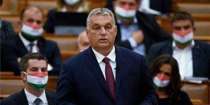 Orbán Viktor: Boldog új évet, Magyarország!