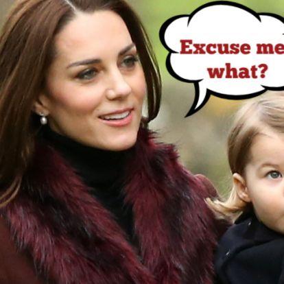 8 teljesen értelmetlen szabály, amit az angol királyi családnak be kell tartania